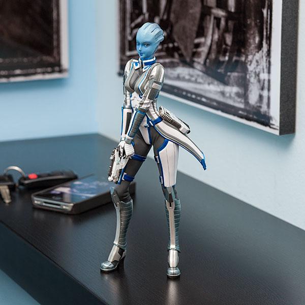 Mass Effect 3 Liara T'Soni Bishoujo Statue