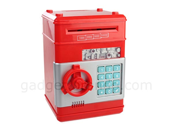 My Own Safe II Money Bank