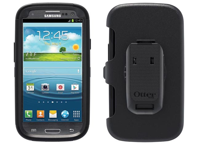 OtterBox Defender Series Galaxy S3 Case