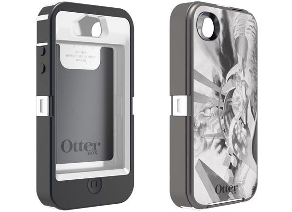 new products 6d3c6 b88d7 OtterBox Studio Collection iPhone 4 Case Series | Gadgetsin