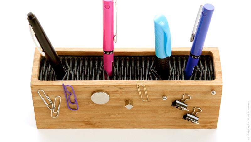 Pen Zen Desk Organizer
