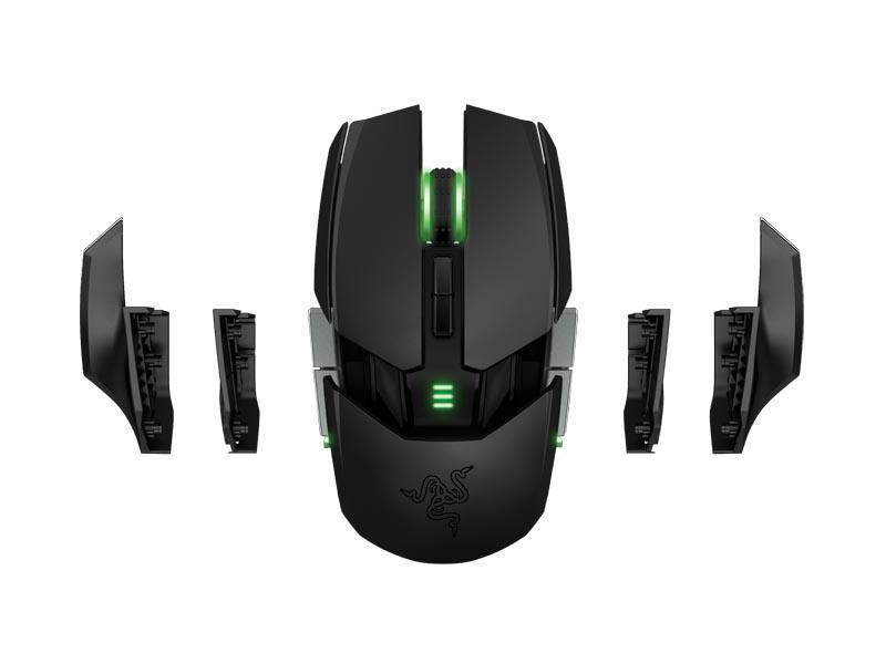 Razer Ouroboros Wireless Gaming Mouse