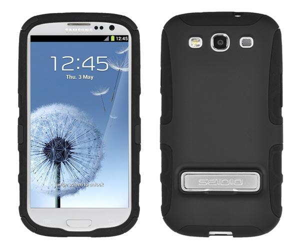 Seidio ACTIVE Samsung Galaxy S3 Case