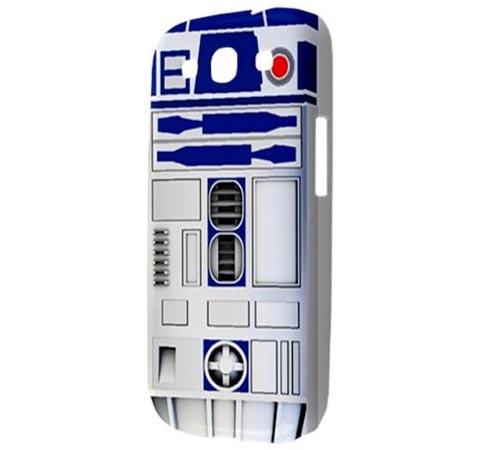 Star Wars R2-D2 Samsung Galaxy S3 Case