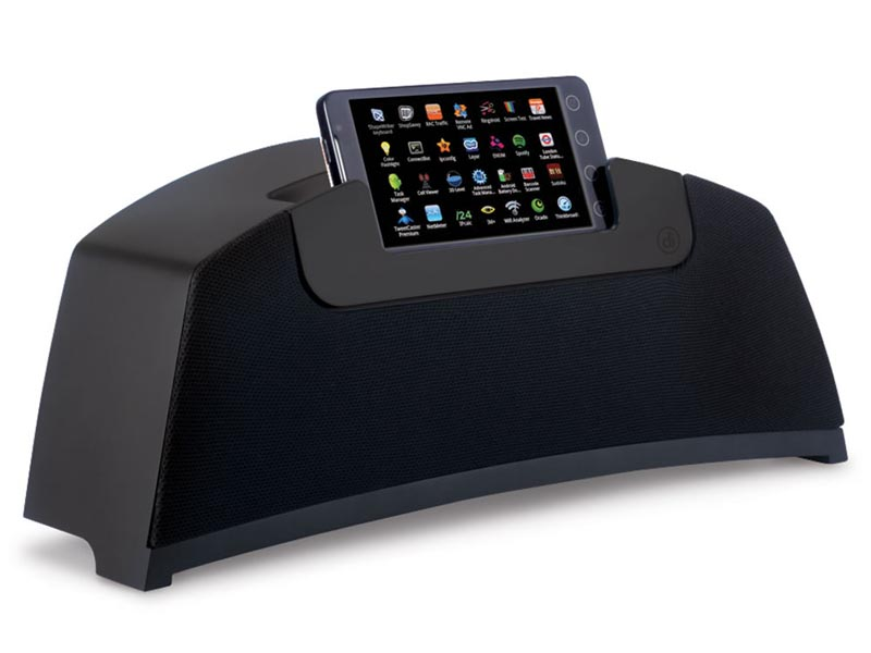The Charging Dock Speaker for Android Phone