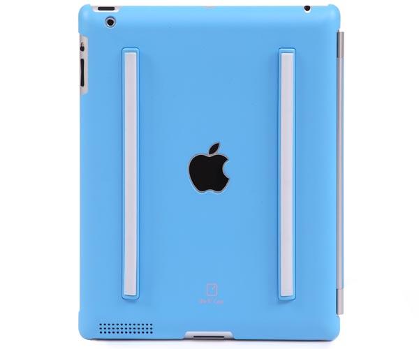 TouchnS R* iPad 3 Case