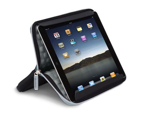 X-Doria Sleeve Stand iPad Sleeve