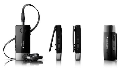 Sony Smart Wireless Headset pro Announced