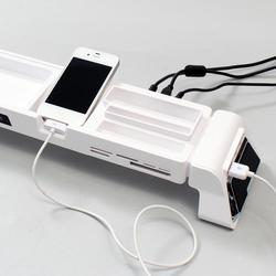 Thanko iTable Multi Functional Docking Station