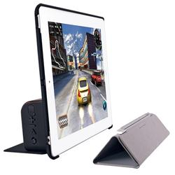 Ozaki O!music-Powow+ Portable Wireless Speaker for iPad