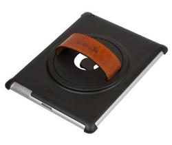 New Trent Grabbit iPad 3 Case with Leather Strap