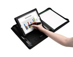 Kensington Folio Trio iPad 3 Mobile Workstation