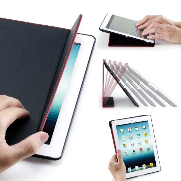Acase F1 iPad 3 Case