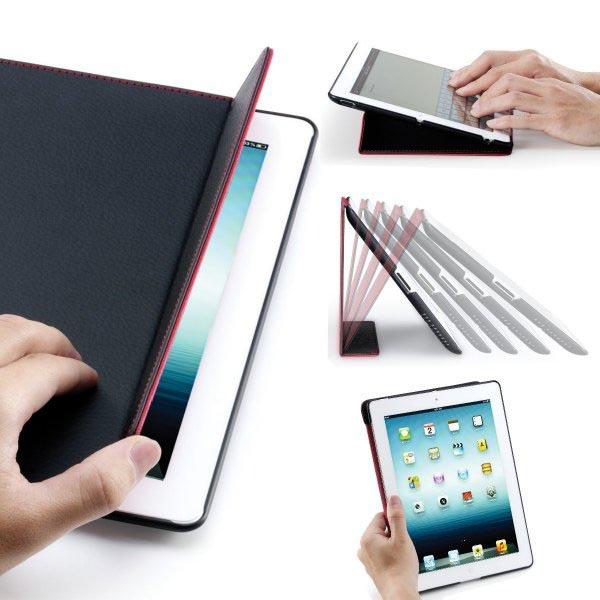 Acase F1 iPad 3 Case