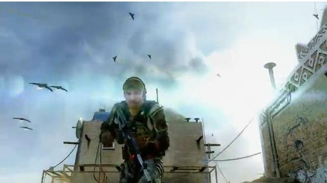 Call of Duty Black Ops 2 Multiplayer Reveal Trailer