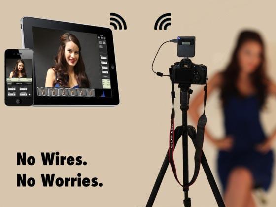 CameraMator DSLR Camera Control