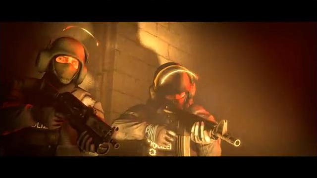 Counter-Strike: Global Offensive Game Trailer