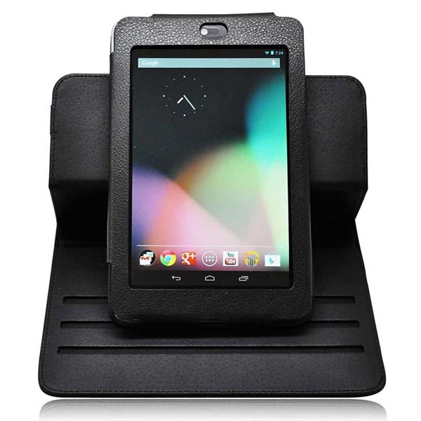 Crazyondigital Google Nexus 7 Case