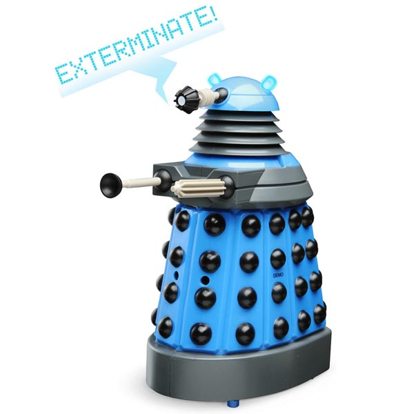 Doctor Who USB Dalek