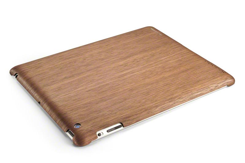 Element Case Wood iPad 3 Case