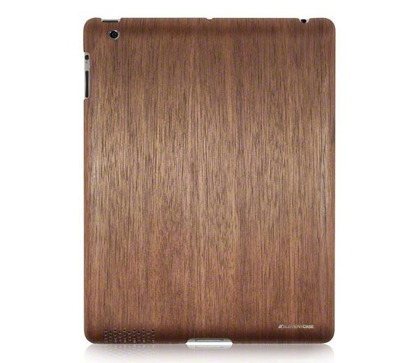 Element Case Wood iPad 3 Case
