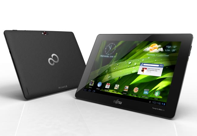Fujitsu Stylistic M532 Android Tablet