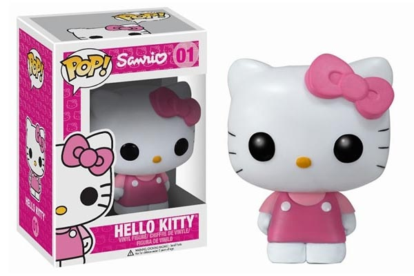 Funko POP! Sanrio Hello Kitty Vinyl Figure Series