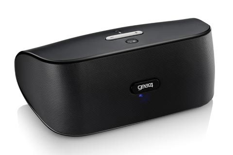 Gear4 StreetParty Wireless Portable Speaker