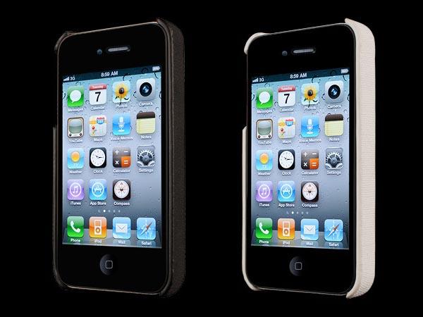 HEX x Supra iPhone 4 Case