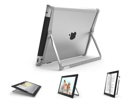 HumanToolz Mobile Stand for the New iPad