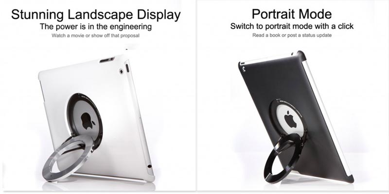 iCircle iPad 3 Case