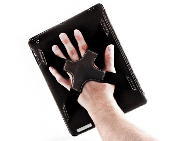 iExecutive iPad 3 Case
