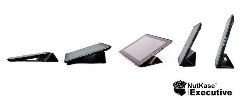 iExecutive iPad 3 Case