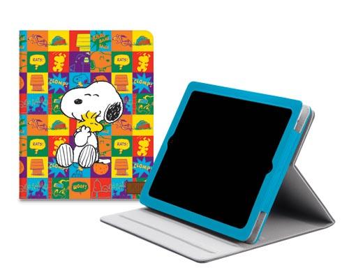 iLuv Snoopy Folio iPad 3 Case