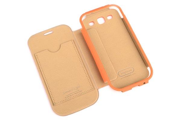 Imymee Flip Samsung Galaxy S3 Case