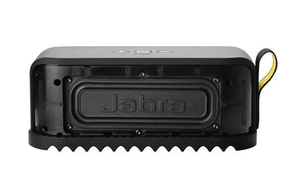 Jabra Solemate Bluetooth Wireless Portable Speaker