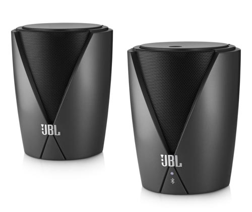 JBL Jembe Wireless Bluetooth Speaker System
