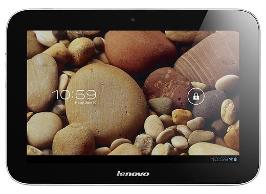 Lenovo IdeaPad A2109 Android Tablet