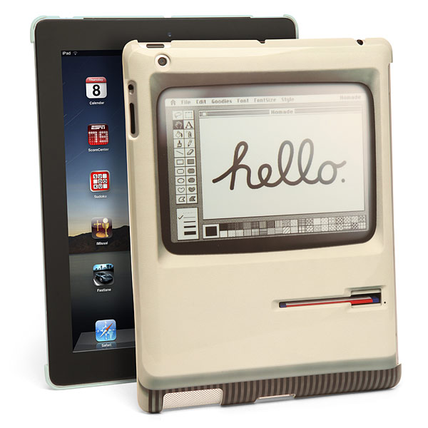 Padintosh iPad 3 Case