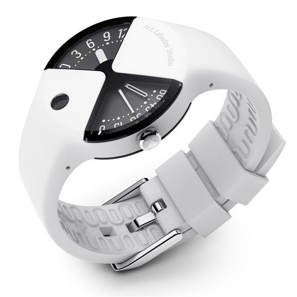 Sektorus Concept Watch