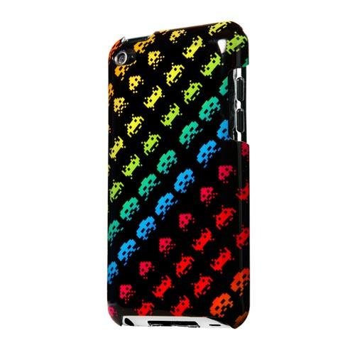 Space Invaders iPod Touch 4G Case
