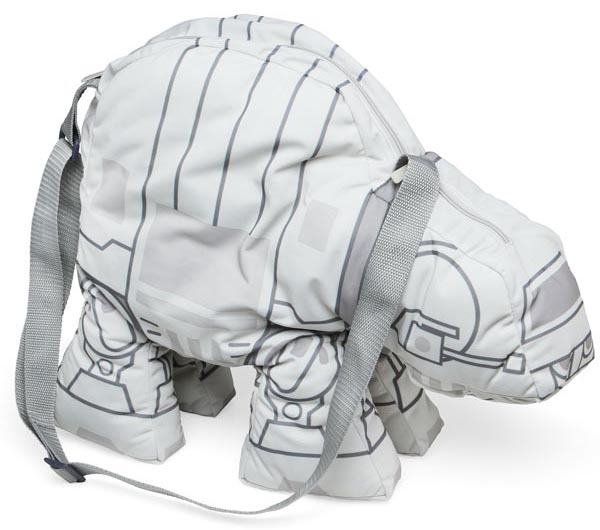 Star Wars AT-AT Plush Shoulder Bag