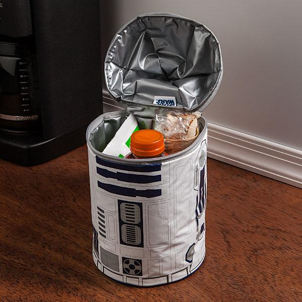Star Wars R2-D2 Lunch Bag