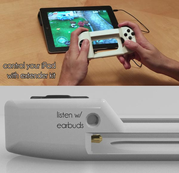 The Coco Game Controller for Smartphones