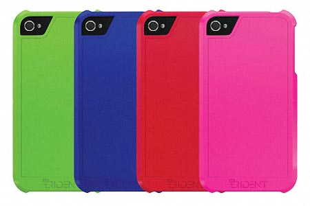 Trident Apollo Series iPhone 4 Case