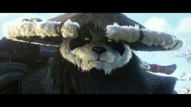 World of Warcraft: Mists of Pandaria Cinematic Game Trailer