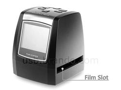 USB Film Scanner