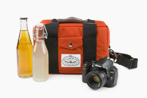 The Cooler Camera Bag