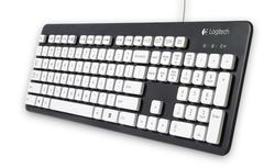 Logitech K310 Washable Computer Keyboard
