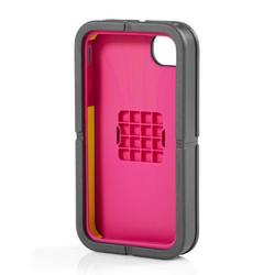 Incase SYSTEM Vise iPhone 4 Case